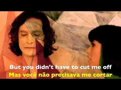 Gotye (Legendado) Somebody That I Used To Know (feat. Kimbra) Lyrics