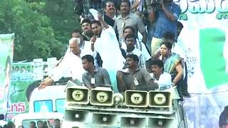 Jagan request to clear the traffic for pregent lady in auto