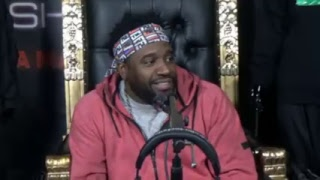 1-22-19 The Corey Holcomb 5150 Show - Step-Parents, Step-Children, and the 5150 Freestyle!