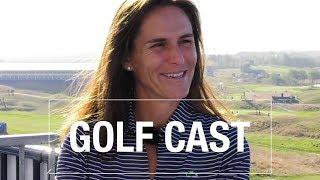 GOLFCAST #09 spécial Ryder Cup 2018 avec Patricia Meunier-Lebouc