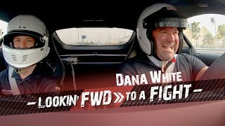 Dana White: Lookin' FWD to a Fight - UFC 242 Vlog Episode 1