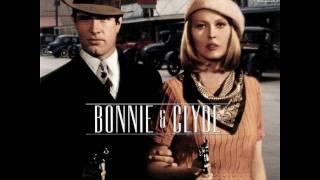Serge Gainsbourg Brigitte Bardot - Bonnie and Clyde HQ HD 1080p