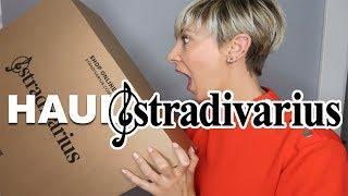 HAUL 2018 STRADIVARIUS