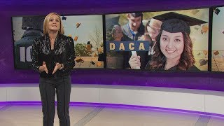 A Dreamer Is A Wish Your Trump Takes | September 13, 2017 Act 2 | Full Frontal on TBS