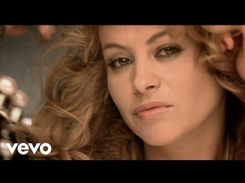 Paulina Rubio - Ni Rosas, Ni Juguetes