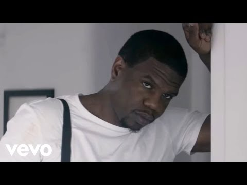 R. City ft. Adam Levine - Locked Away (Official Video)
