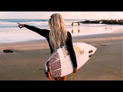 THE GIRLS OF SURFING XIX