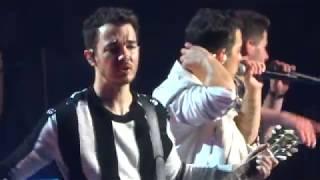Jonas Brothers - I Believe + Happy Birthday Joe - August 15, 2019