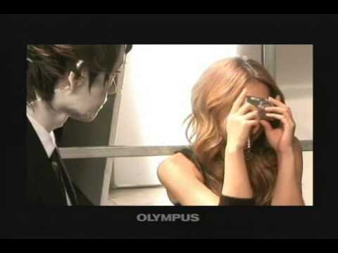 보아(BoA) KEY OF HEART MV Making (OLYMPUS)