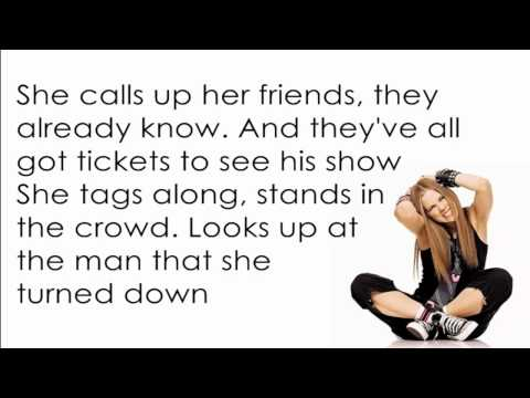 Baixar Avril Lavigne - Sk8er Boi  [Lyrics/Letra]