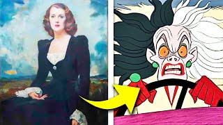 The DISTURBING REAL STORY Of Cruella De Vil
