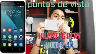 Video Huawei G Play 6GnTYW7oMBI