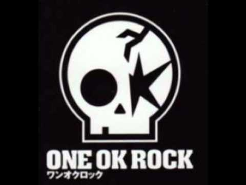 one ok rock - riot!!