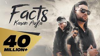 Facts – Karan Aujla