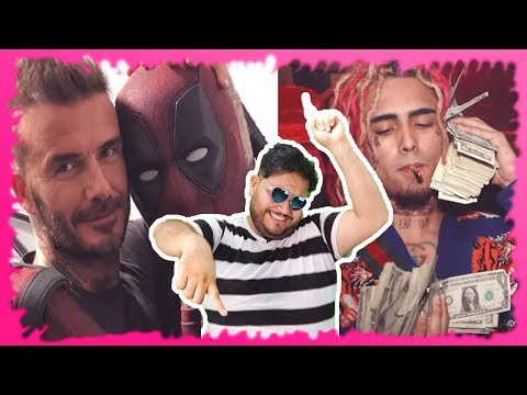 Diplo, Lil Pump & French Montana - Welcome To The Party (Sweet Review)