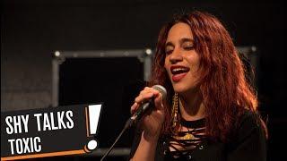 Shy Talks - Toxic (B!P AKUSTİK)