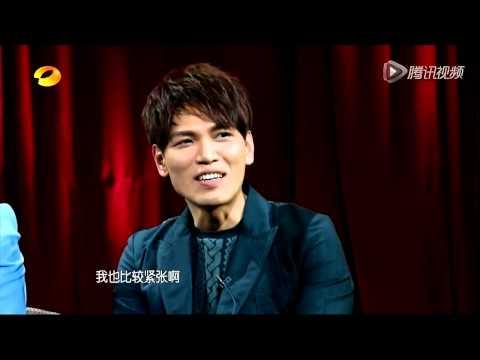 20130405 騰訊 我是歌手第12期 最愛 楊宗緯精華篇 720P
