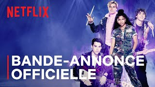 Julie and the phantoms :  bande-annonce VOST