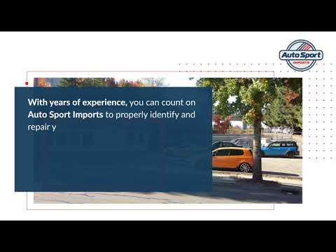Auto Sport Imports - German Automotive Service in SeaTac