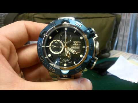 Invicta subaqua noma i limited edition royal caribbean voyager of.