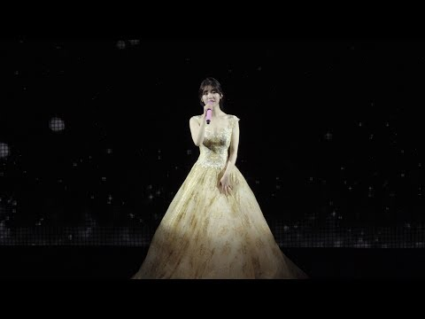 [IU] Through the Night(밤편지) Concert Live Clip (@ 2017 Tour 'Palette')