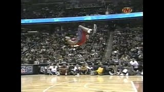Corey Maggette - 2001 NBA Dunk Contest