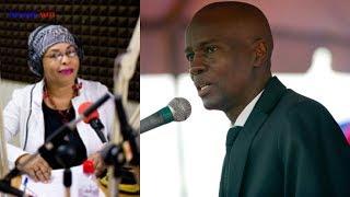 Jounal 4trè-Lundi 20 Mai 2019/Tout dènye nouvèl kap domine aktualite politik Ayiti
