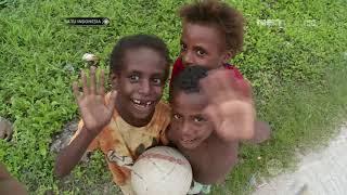 Satu Indonesia- Pembangunan Infrastruktur Trans Papua Barat Mudahkan Masyarakat Papua