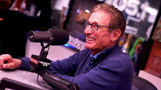 Maury Talks New Board Game, 2020 Candidates, Relationships + More