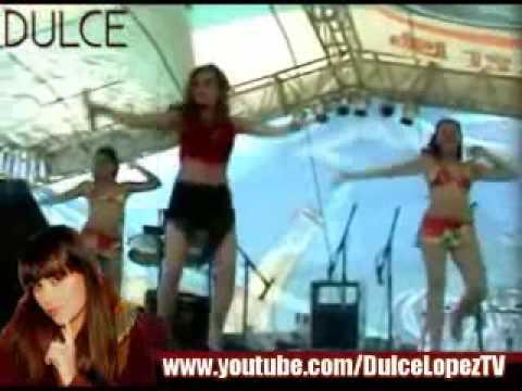 Dulce Lopez - Que Bello