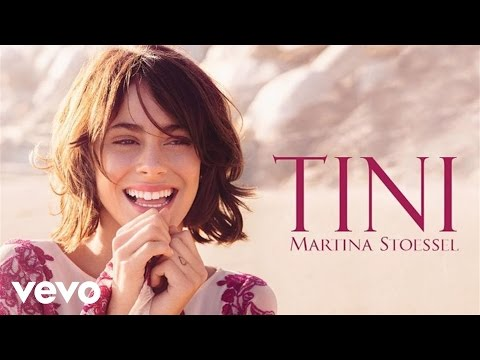 TINI - Finders Keepers (Audio Only)