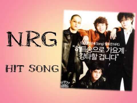 NRG -  Hit Song (CD Version)