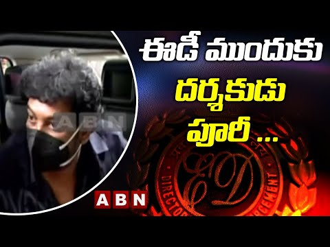 Tollywood drugs case: Director Puri Jagannadh appears before ED officials