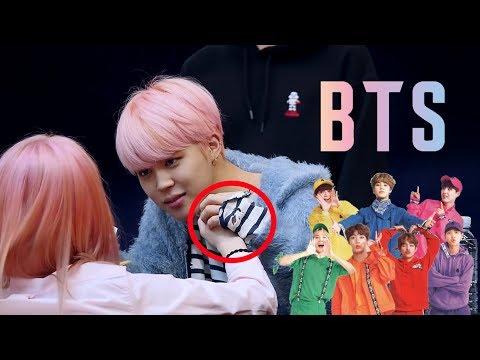 BTS ve Şanslı Fanları
