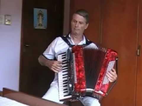 Lagrimas y Sonrisas vals - con acordeon -  instrumental