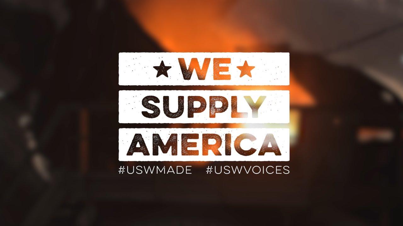 USW: We Supply America