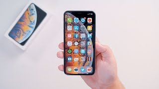 Hands On with the Apple iPhone XS Max!