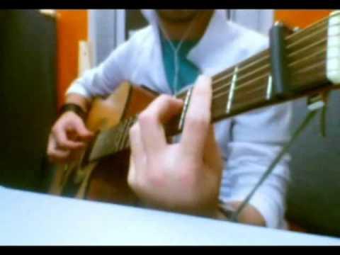 Dagio : Camila - Alejate de Mi (Cover instrumental)