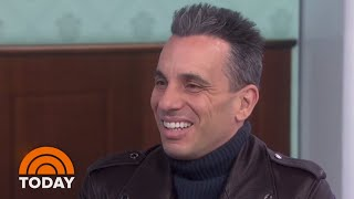 Sebastian Maniscalco Talks New Netflix Stand-Up Special, 'Stay Hungry' | TODAY
