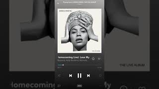 Beyoncé, Kelly Rowland, Michelle Williams - Lose My Breath (Homecoming Live)