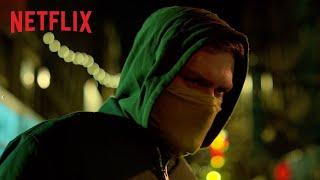 Marvel's iron fist saison 2 :  bande-annonce VO