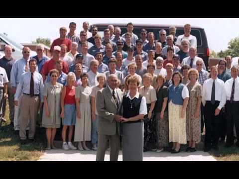 Schumacher Elevator Company - 75th Anniversary Celebration Video