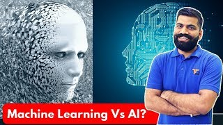 Machine Learning Vs Artificial Intelligence? Same or Different?