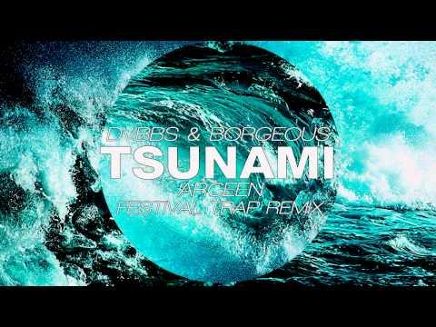 Tsunami - DVBBS & Borgeous (Arceen Festival Trap Remix)