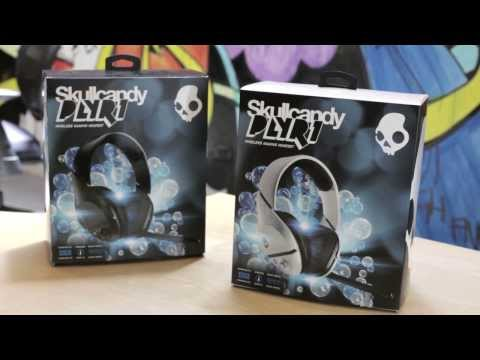 Skullcandy Gaming -  Behind the PLYR 1 Wireless Gaming Headset