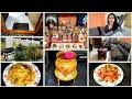 నా గురువారం పూజా విధానము || Evening To Night Routine || Gobi 65 Recipe || Potato Rice Recipe || Vlog