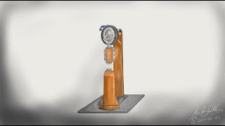 Iron Concepts 49 - The Best Power Hammer Ever Made