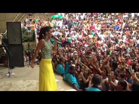 Baixar Na palma da mão ao vivo no Parque da Cidade - Ju Moraes