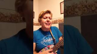 What's Up - 4 Non Blondes ukulele cover