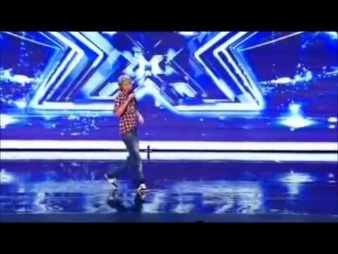 One Direction All 5 Audition's